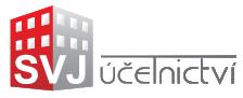 logo SVJ Učetnictví